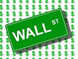 Wall Street, gli indici partono con il segno più