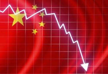 Cina: Forte calo delle esportazioni, -8,3% a luglio