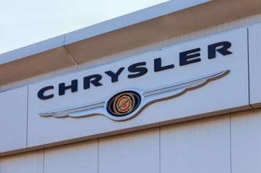 Fiat Chrysler, vendite USA +6%, miglior luglio dal 2005