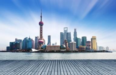 La Borsa di Shanghai rimbalza, vola il settore aereo