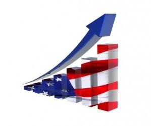 Stati Uniti, PIL secondo trimestre rivisto a +3,7%