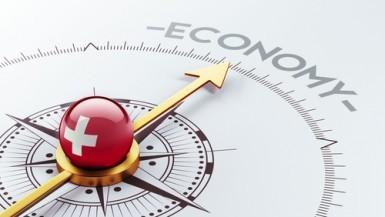 Svizzera, inattesa crescita del PIL nel secondo trimestre