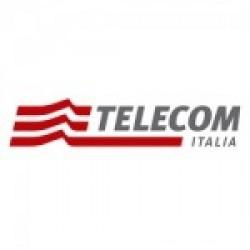 Telecom: L'utile crolla nel primo semestre, pesano oneri non ricorrenti