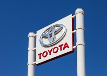 Toyota chiude il primo trimestre con un utile record