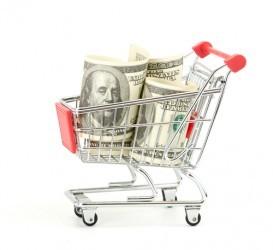 USA, spese per consumi +0,2% a giugno, come da attese