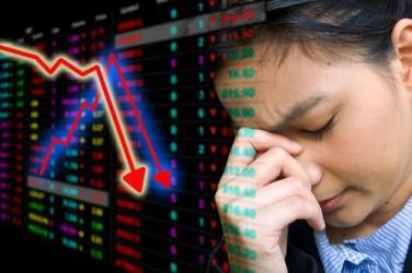 Borsa Milano affonda all'indomani della Fed, pesano timori su crescita