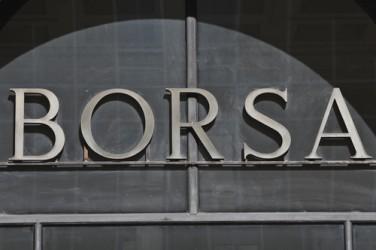 Borsa Milano parte negativa, FTSE MIB -0,9%