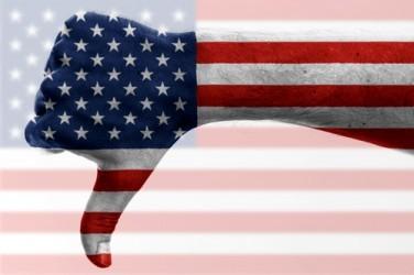 Borse USA restano in rosso, Dow Jones -1,3%
