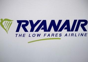 Ryanair alza le stime di utile del 25%