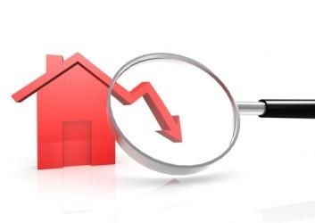 USA, inatteso calo delle vendite di case in corso ad agosto
