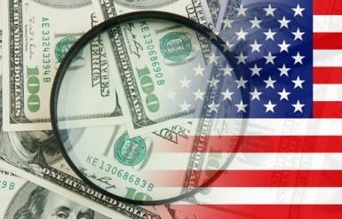 USA, inflazione negativa in agosto