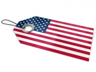 USA, vendite al dettaglio +0,2% ad agosto, sotto attese