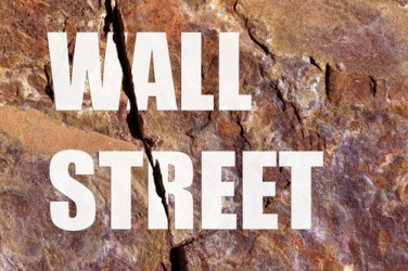 Wall Street affonda, aumentano timori per economia