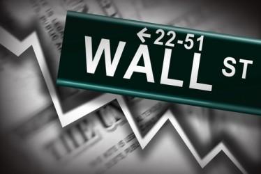 Wall Street amplia le perdite, Dow Jones -2,5%