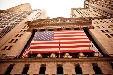 Wall Street rivede il segno più, bene Goldman Sachs ed i petroliferi