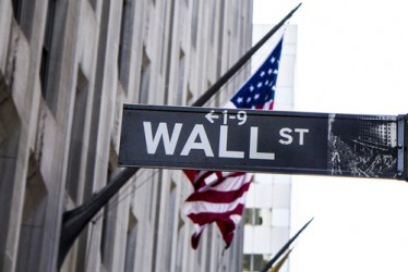 Wall Street torna a salire, in luce i titoli high-tech