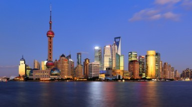 Borsa Shanghai chiude in leggero rialzo, vola il settore della difesa