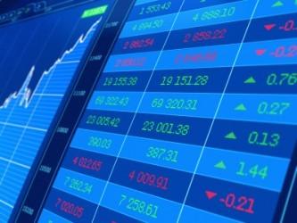 Borse europee chiudono in rialzo, in spolvero i bancari e Carrefour