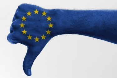 Borse europee: Chiusura in rosso, a picco BASF