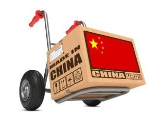 Cina: Le esportazioni calano meno delle attese, ma crolla l'import