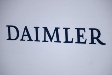 Daimler: Ebit in netta crescita nel III trim, ma i ricavi deludono le attese