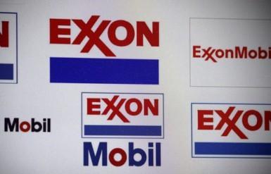 Exxon Mobil, risultati in calo nel terzo trimestre, ma meno delle attese