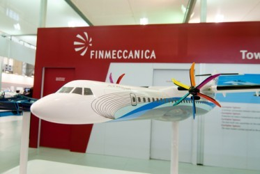 Finmeccanica: AgustaWestland sigla nuovi contratti per 140 milioni