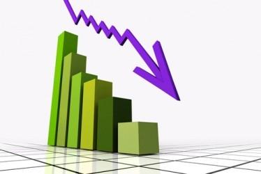 Industria: Forte calo degli ordinativi ad agosto