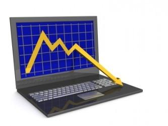 Le vendite di PC scendono nel terzo trimestre, bene Apple