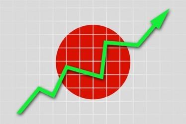 L'effetto Draghi mette le ali anche alla Borsa di Tokyo