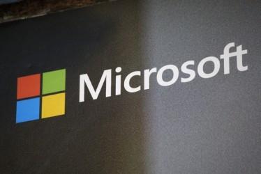 Microsoft: La trimestrale batte le attese grazie al boom del cloud