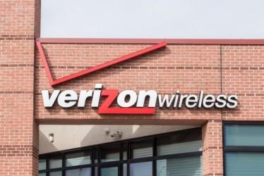 Verizon, utile e ricavi in crescita nel terzo trimestre
