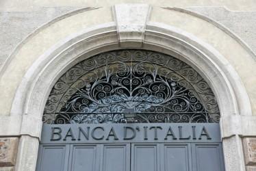Bankitalia: La ripresa economica riduce i rischi per la stabilità finanziaria