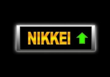 Borsa Tokyo chiude ancora in rialzo, Nikkei +1,1%