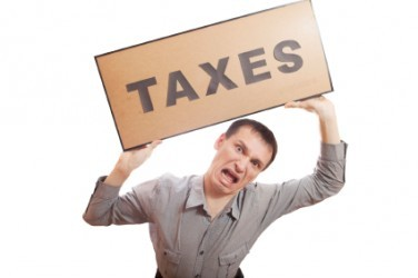 Il fisco tartassa le imprese, il total tax rate resta il più alto d'Europa