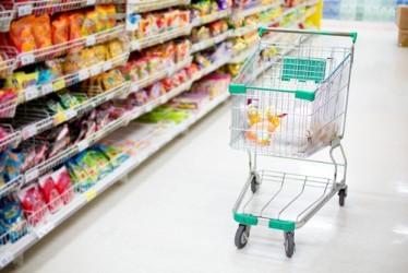 Istat, vendite al dettaglio -0,1% a settembre, sotto attese