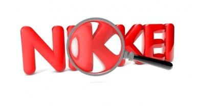 La Borsa di Tokyo allunga, Nikkei +0,8%