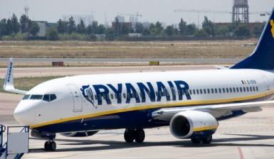 Ryanair, utile secondo trimestre +41%, sopra attese