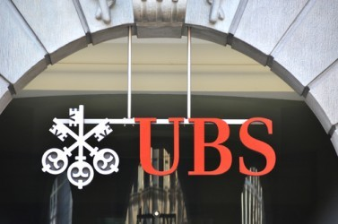 UBS triplica l'utile nel terzo trimestre, CET 1 al 14,3%