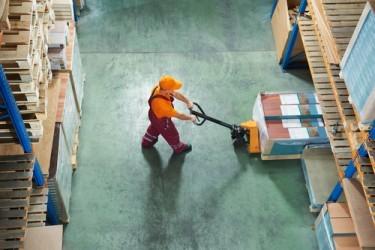 USA, inatteso aumento delle scorte delle imprese a settembre
