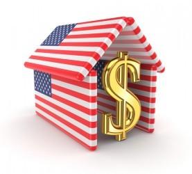 USA, prezzi delle case +5,5% a settembre, sopra attese