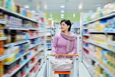 USA, spese per consumi +0,1% ad ottobre, sotto attese