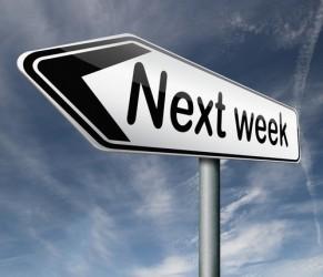 Wall Street: L'agenda della prossima settimana (23 - 27 novembre)