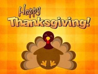 Wall Street resta oggi chiusa, negli Stati Uniti è Thanksgiving