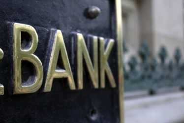 Banche: Le sofferenze lorde scendono per la prima volta dal 2012