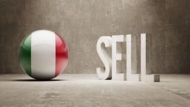 Borsa Milano scende per la quarta seduta di fila, FTSE MIB -1,8%