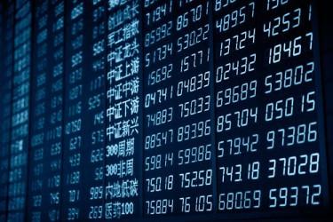 Borse Asia-Pacifico quasi tutte negative, Shanghai -0,1%