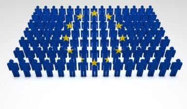Eurozona, occupazione in moderato aumento nel terzo trimestre