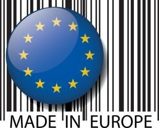 Eurozona, surplus commerciale a 24,1 miliardi in ottobre
