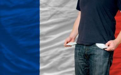 Francia: Il tasso di disoccupazione sale ai massimi da 18 anni